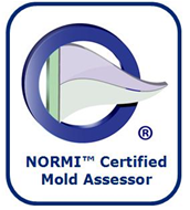 Normi Certified Mold Assessor