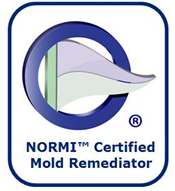 Normi Certified Mold Remediator
